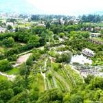 GRANDI GIARDINI ITALIANI DA VENT'ANNI IN ITALIA