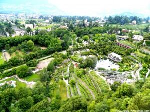Giardini Castel Trauttmasdorff