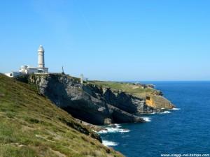 Viaggio in Cantabria
