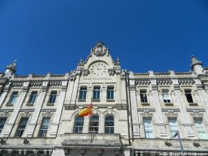 Viaggio a Santander