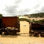 PROFONDO SULCIS – La Sardegna meridionale da Porto Pino a Piscinas –