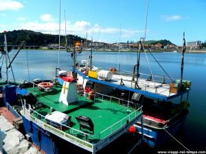 Viaggio nelle Asturie