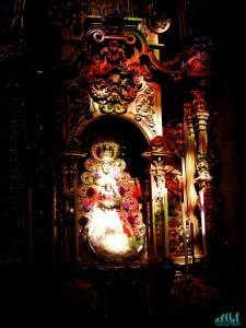 Chiesa del Salvator Siviglia