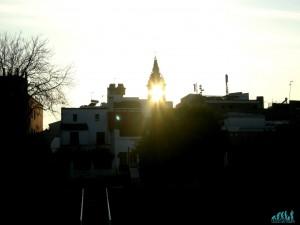 Quartiere Triana di Siviglia