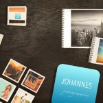 Johannes Printing Memories: stampe pregiate per i nostri ricordi più belli