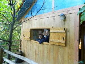 La casa sull 39 albero tra sogno e realta 39 viaggi nel tempo - Il giardino dei semplici manta ...