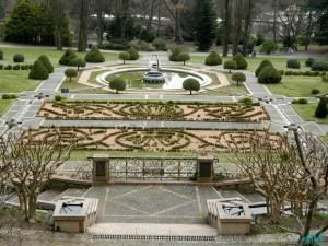 Parco Villa Toeplitz, Varese