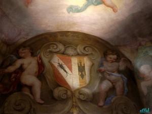 Viaggio a Genova-Palazzo Grillo