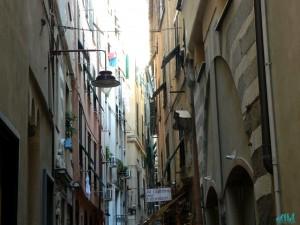 Viaggio a Genova
