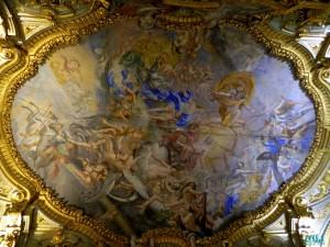 Viaggio a Genova-Palazzo Tobia Pallavicino