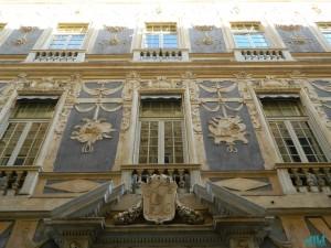 Viaggio a Genova-Palazzo Lomellino