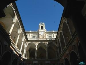 Viaggio a Genova-Palazzo Tursi