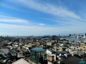 Dieci cose che amo di Genova