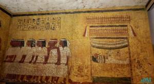Museo Castiglioni-Tomba Tutankhamon