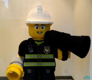 Maxi costruzione Lego