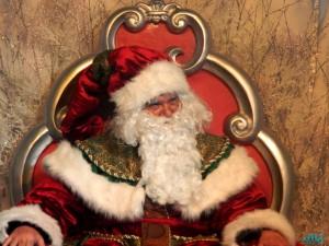 Babbo Natale da Flover