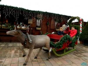 Il Villaggio del Natale di Flover