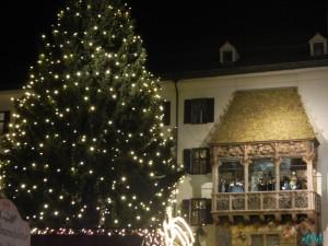 Il Tettuccio d'Oro di Innsbruck