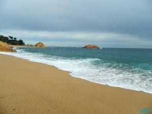 Costa Brava-Tossa del Mar
