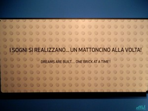 "Una mostra intensa ed emozionante:"" The Art of the Brick"""