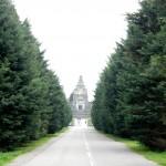 Cimitero e Mausoleo