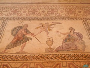 Mosaici di Paphos
