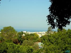 Quartiere coloniale di Paphos