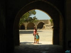 Fortezza dei Lusignano