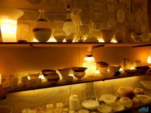 Laboratorio di alabastro Alabarte