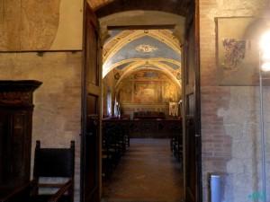 Palazzo dei Priori di Volterra