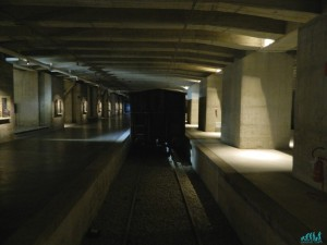 Museo dello Shoa-Milano