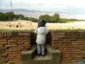 Viaggio a Barcellona con i bambini