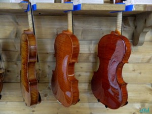 Violini di Cremona