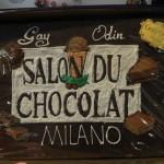 SALON DU CHOCOLAT, MILANO SI FA DOLCE