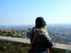 Ammirando Bergamo
