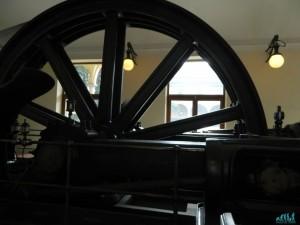 Centrale termoelettrica Regina Margherita -Museo Leonardo da Vinci