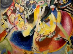 Kandinskij al Mudec