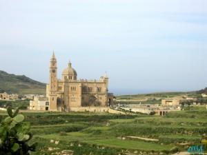 Santuario T'a Pinu-Gozo