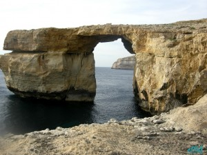 Azure Window di Gozo