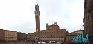 Piazza del Campo-Siena