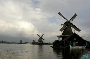 Zaanse Schanse-Olanda
