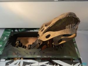 Dinosauri giganti dell'Argentina-Mudec, Milano