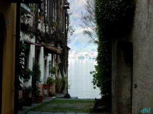 Lago d'Orta-Orta