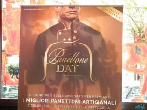 Panettone Day-Milano