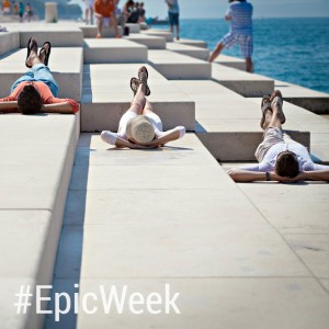Epic week-Croazia