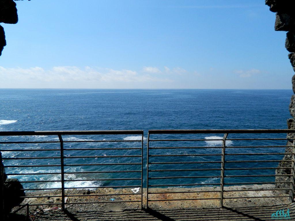 pista ciclopedonale Maremonti nella Liguria di Levante