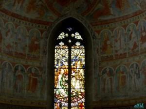 Chiesa di San Giorgio a Reichenau