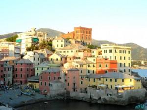 Boccadasse-Genova