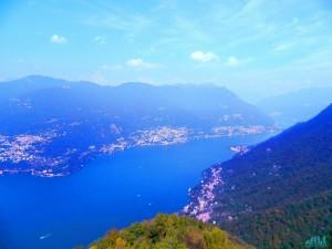 Volta ed il Lago di Como