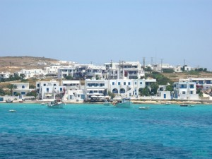 Naxos-Koufonissi